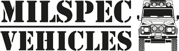 MilSpec Vehicles